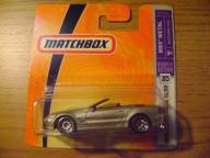 Matchbox Mercedes - Benz SL55 No 35