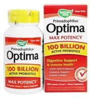 NATURES WAY PRIMADOPHILUS OPTIMA MAX POTENCY 30K