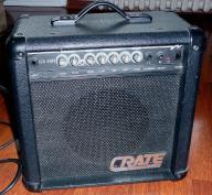 Wzmacniacz - gitarowy combo CRATE GX-15R