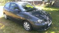Seat Ibiza 1,9 TDI 2008 rok, Jak należy!