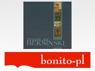 Beksiński Prace z lat 50 i 60 - Beksiński Zdzisław