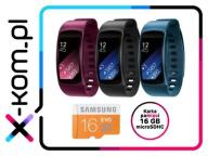 Smartwatch SAMSUNG GEAR FIT 2 S SM-R3600 GPS IP68