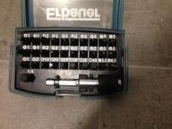 44. Zestaw bitów Erbauer 32 części