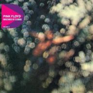 PINK FLOYD - OBSCURED BY CLOUDS CD FOLIA REMASTER