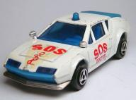 STARY MAJORETTE #264 RENAULT ALPINE A310  DOCTOR