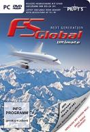 FS Global Ultimate Next Generation (PC DVD)