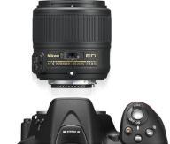 Nikon Nikkor AF-S 35 mm f/1.8G ED - WARTO !!!