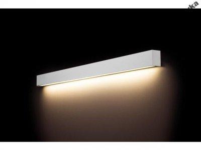 Lampa Kinkiet łazienkowy Nad Lustro Obraz 120 Cm 5625176375