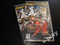 Guilty Gear XX Accent Core Plus [FOLIA] PSP