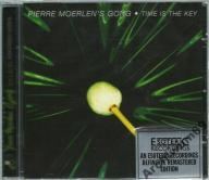Gong Pierre Moerlen's - Time is the key NOWA S