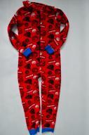 Pajac piżama Nutmeg Angry Birds r 140/146_10/11l