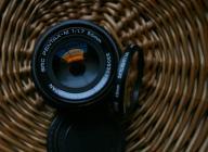 Pentax SMC 50mm 1.7 M.Jak nowy !!!