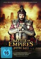 Battle of Empires Fetih 1453 [EN, DE, NL] _BLU-RAY