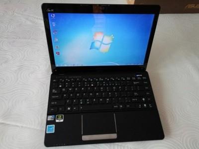 Netbook Laptop Asus Eee Pc 1215n 320gb 3gb Ram 6633334370 Oficjalne Archiwum Allegro