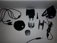 XP Deus Akcesoria Pudełko ładowarka klips Audio