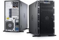 SERWER DELL POWEREDGE T320 1403 v2 16G 2x1TB 1500W