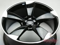 Oryginalne felgi Audi Rotor A1 18  ET39,5  FV P-Ń