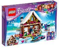 LEGO FRIENDS 41323__GÓRSKI DOMEK__ NOWE