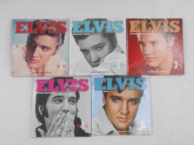 Szabłowska Maria - Elvis Presley, cz. 1-5