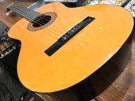 Gitara klasyczna ROSARIO C6 4/4 SUPER stan OKAZJA!