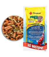 POKARM DLA RYB TROPICAL POND STICKS 50L 4kg OCZKO