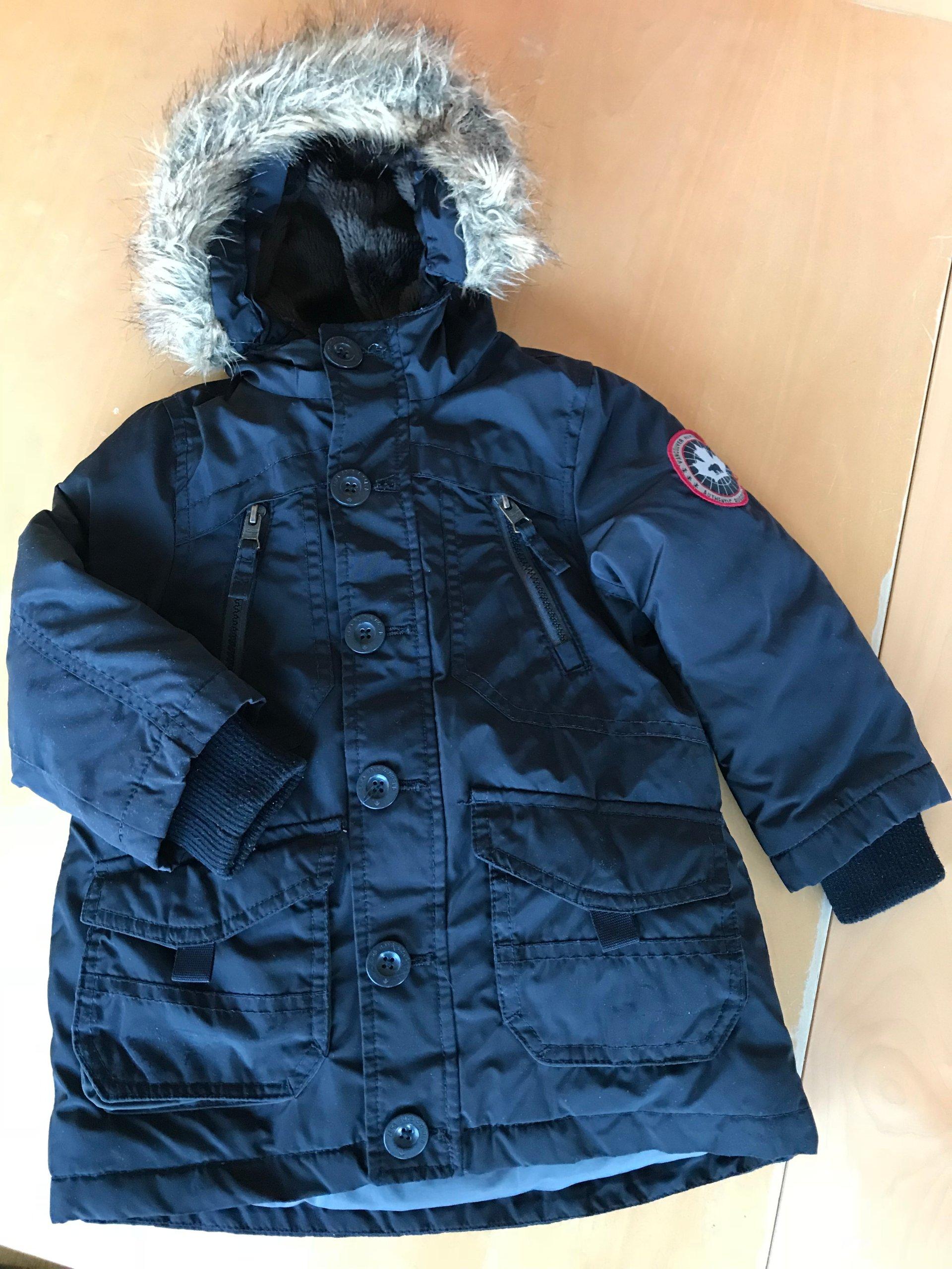 Chłopiec 2 3l 98 1o4adidas,zara,kurtka na zimę Zdjęcie