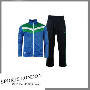 Dresy sportowy Everlast komplet dresowy XS-XL 2