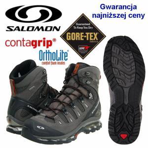 Buty Salomon QUEST 4D GTX ® 590606 Buty wysokogórskie