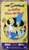 The Simpsons - Oh Brother Where Art Thou?