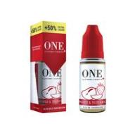 Liquid ONE Mango&Truskawka 6mg 15 ml