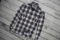 JACK & JONES __ CASUAL CHECK SHIRT ___ M