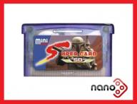 Super Card Supercard Mini SD nagrywarka GBA | NDS