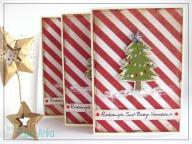 KARTKA ŚWIĄTECZNA kartki świąteczne BOŻE NARODZENI
