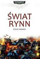 WARHAMMER 40K - PARKER - ŚWIAT RYNN / Bitwy Marine