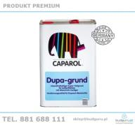 Caparol Dupa Grund, silny grunt wzmacniający 10L