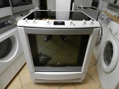 Kuchnia Indukcyjna Electrolux Eki 70cm 6725188698