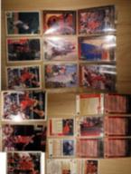 OKAZJA! karty 80szt NBA94 Chicago Jordan AUTOGRAF!