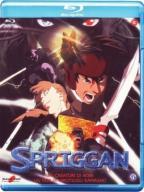 Spriggan [Blu-ray] [2011]