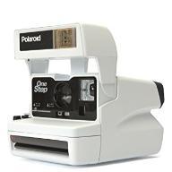 Impossible Polaroid 600 80S square LIMITED GW+FV23