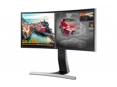 Monitor Samsung 29'' LED S29E790CNS Curved