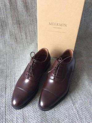 Nowe buty Meermin EU 41,5/UK 7.5