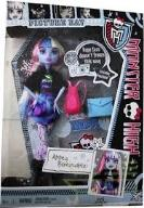 MONSTER HIGH UPIORNI UCZNIOWIE ABBEY Y8502