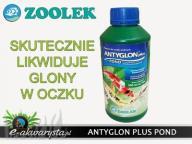 Zoolek ANTYGLON przeciw glonom NA GLONY 250ml