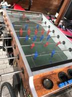 Garlando - stolik piłkarski profesjonalny