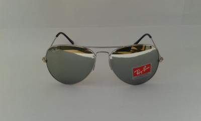 Okulary Ray Ban Aviator lustra 62  14 WYPRZEDAŻ !! - 5703916612 ... c9be6a3c99
