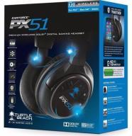 Bezprzewodowe Słuchawki TURTLE BEACH EARFORCE PX51