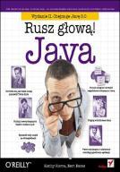 Rusz głową Java o'Reilly Head First Helion
