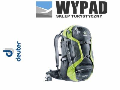 07e22a9cf7c93 Plecak rowerowy Deuter Trans Alpine Pro 28 - 6409217288 - oficjalne ...