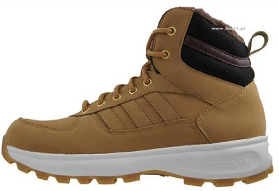 BUTY ADIDAS CHASKER WINTER BOOT (583) 45 13 ZIMA