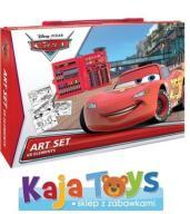 Cars STARPAK Zestaw artystyczny 68 elementów